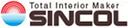 マドイロリフォームの取り扱いメーカー会社-SINCOL