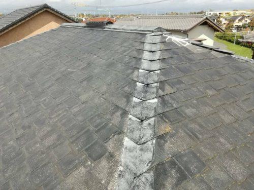 S様邸 外壁と屋根の全面塗装